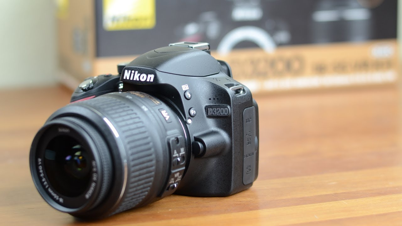 Macchina-Fotografica-Nikon