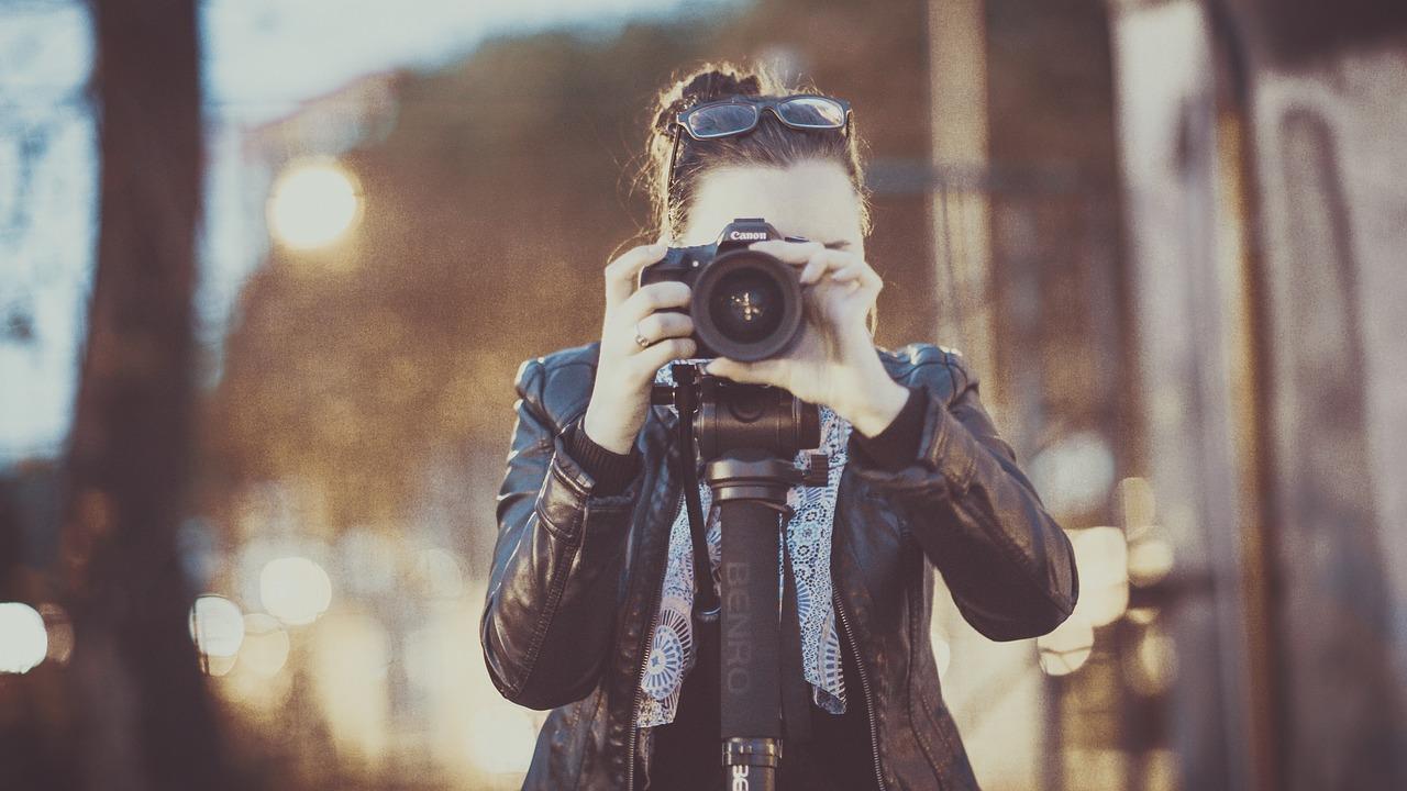 Come gestire l'apertura diaframma in fotografia