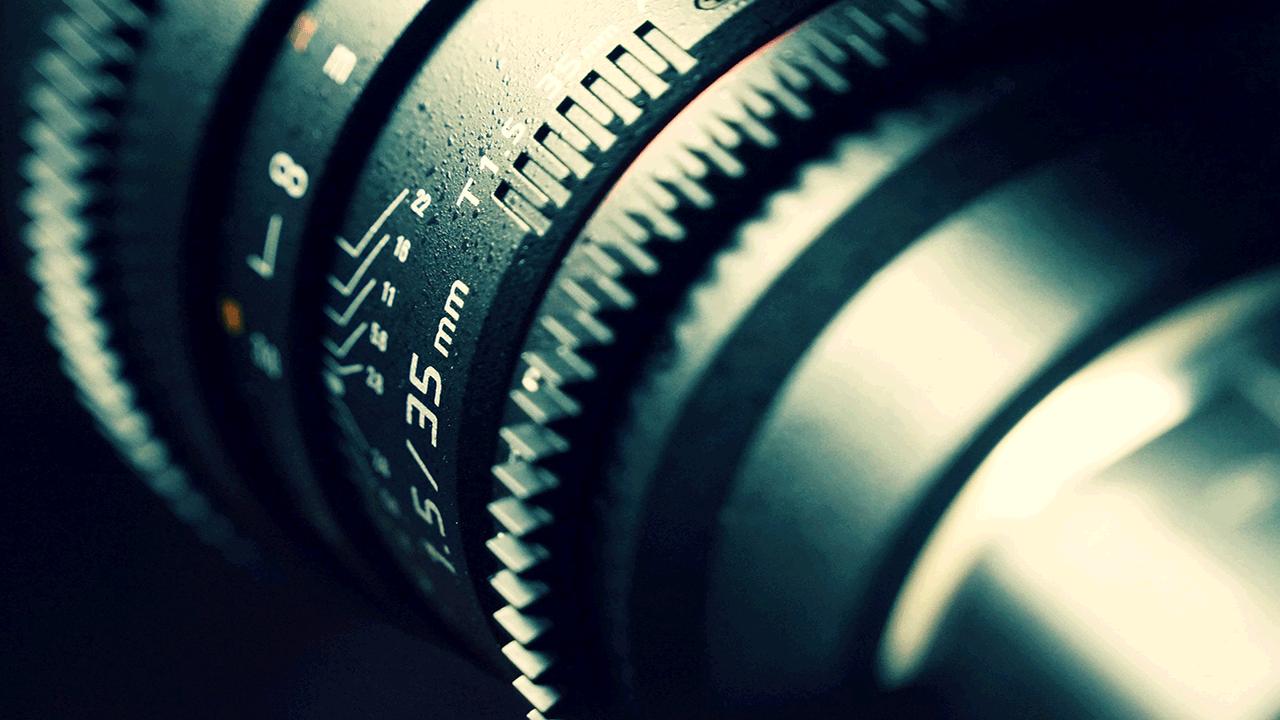 lunghezza focale