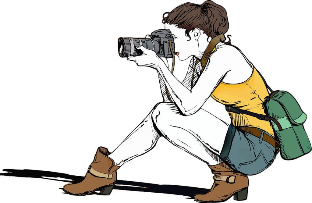 dai un tocco da professionista alle tue foto