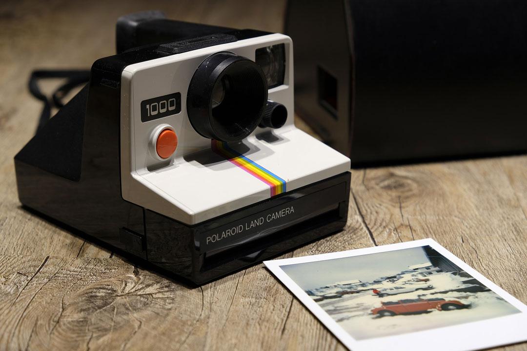 quale macchina fotografica istantanea acquistare