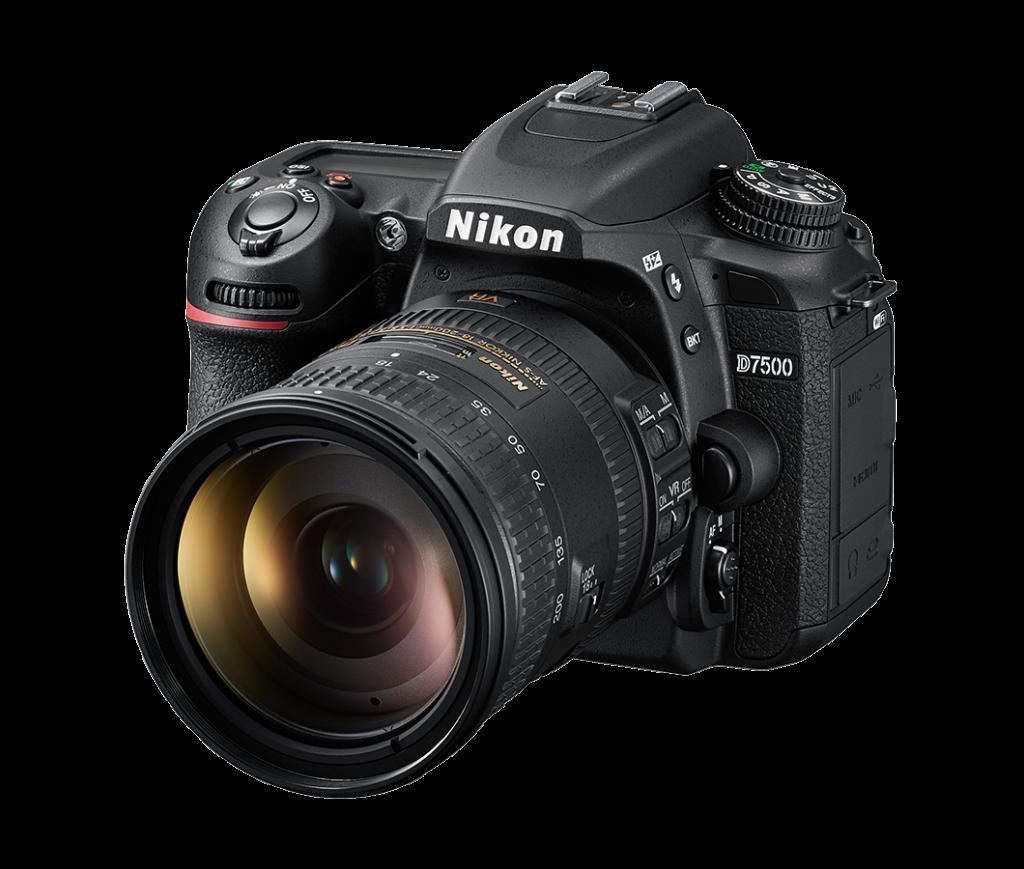 come scegliere la nuova macchina fotografica