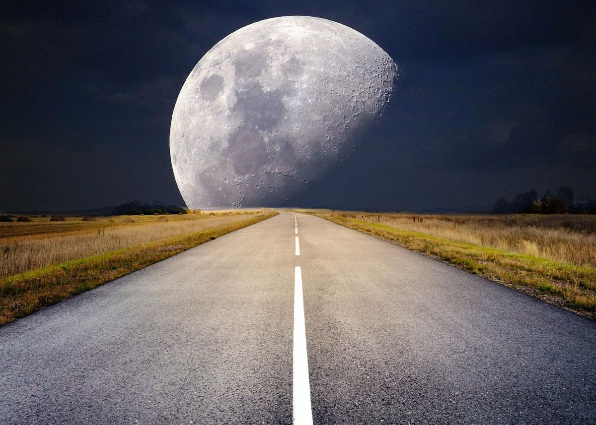 Ecco 8 consigli su come fotografare la luna