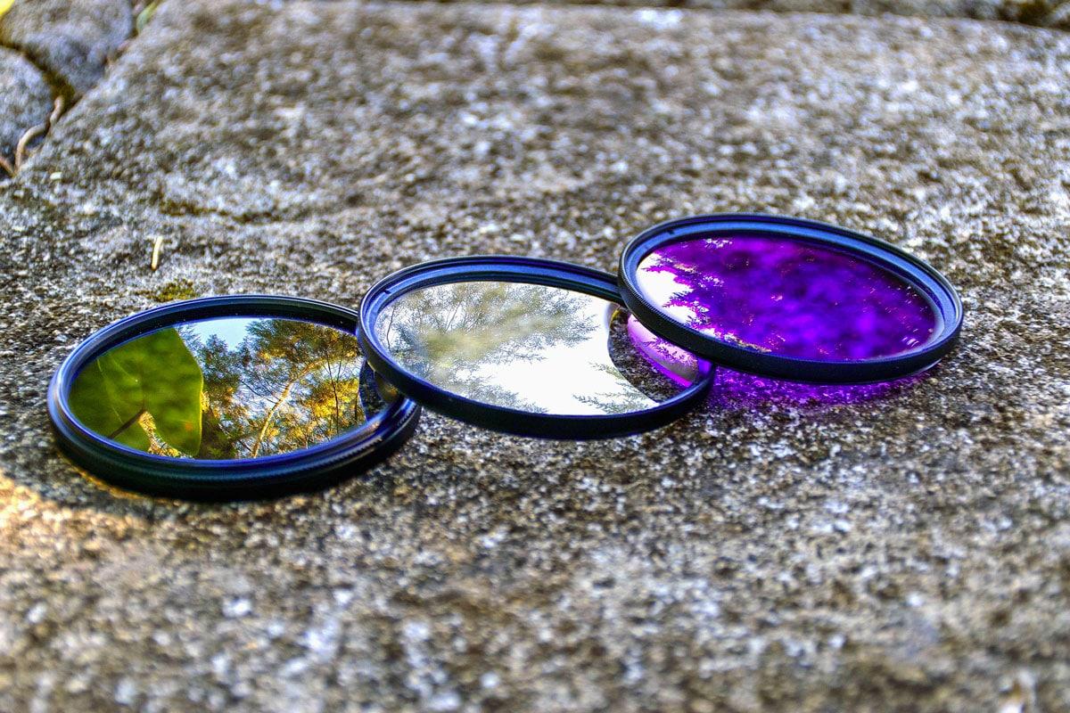 Filtro polarizzatore come utilizzarlo al meglio