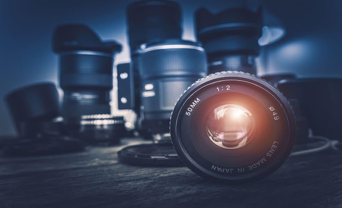 6 cose che devi fare prima di cambiare la fotocamera