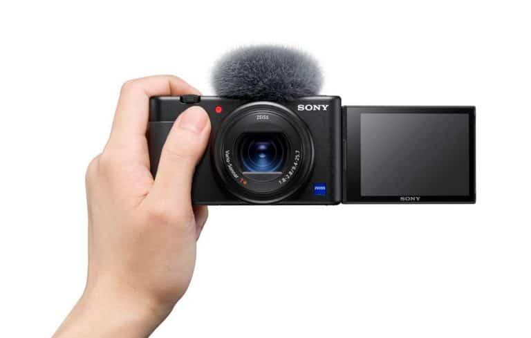 Sony ZV-1: la fotocamera dedicata ai Vlogger